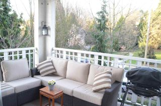 """Photo 7: 314 365 E 1ST Street in North Vancouver: Lower Lonsdale Condo for sale in """"Vista at Hammersly"""" : MLS®# R2151657"""