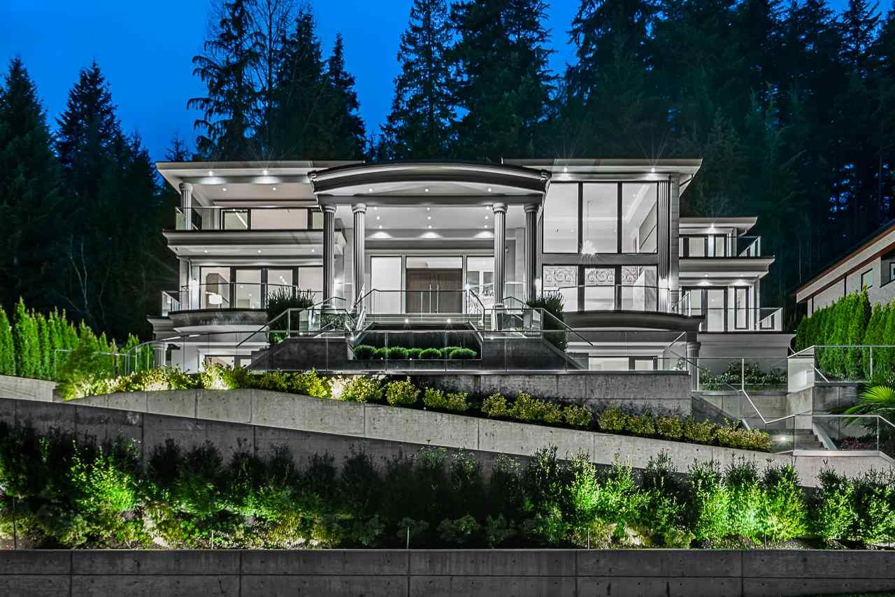 Main Photo: 181 STEVENS Drive in West Vancouver: British Properties House for sale : MLS®# R2530356