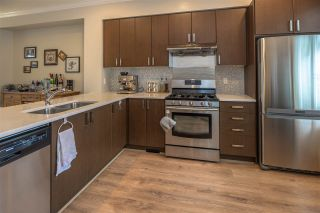 """Photo 7: 34 1111 EWEN Avenue in New Westminster: Queensborough Townhouse for sale in """"ENGLISH MEWS"""" : MLS®# R2359101"""