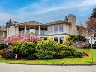Photo 1: 2521 Emmy Pl in : CS Tanner House for sale (Central Saanich)  : MLS®# 871496