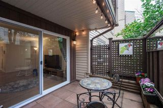 """Photo 8: 103 1429 E 4TH Avenue in Vancouver: Grandview Woodland Condo for sale in """"Sandcastle Villa"""" (Vancouver East)  : MLS®# R2547541"""