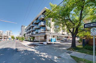 Photo 30: N316 1105 Pandora Ave in : Vi Downtown Condo for sale (Victoria)  : MLS®# 878452