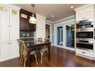 """Photo 10: 5431 HUMMINGBIRD Drive in Richmond: Westwind House for sale in """"WESTWIND"""" : MLS®# R2244240"""