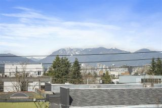 "Photo 21: 307 2080 MAPLE Street in Vancouver: Kitsilano Condo for sale in ""Maple Manor"" (Vancouver West)  : MLS®# R2562068"