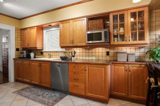 Photo 15: 1993 QUILCHENA Crescent in Vancouver: Quilchena House for sale (Vancouver West)  : MLS®# R2531481