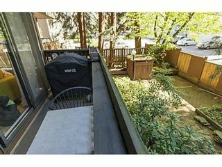 """Photo 10: 211 1274 BARCLAY Street in Vancouver: West End VW Condo for sale in """"BARCLAY SQUARE"""" (Vancouver West)  : MLS®# V1000494"""