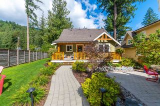 """Photo 28: 43409 BLUE GROUSE Lane: Lindell Beach House for sale in """"THE COTTAGES AT CULTUS LAKE"""" (Cultus Lake)  : MLS®# R2617091"""