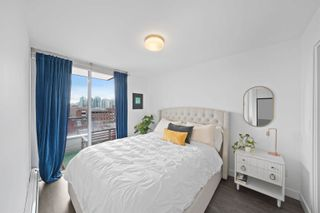 """Photo 8: 803 231 E PENDER Street in Vancouver: Strathcona Condo for sale in """"Framework"""" (Vancouver East)  : MLS®# R2618917"""