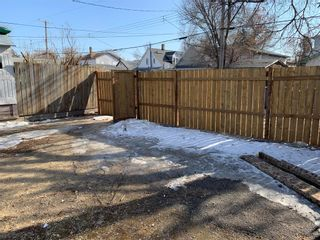 Photo 27: 698 Manitoba Avenue in Winnipeg: Industrial / Commercial / Investment for sale (4A)  : MLS®# 202106256