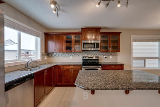 Photo 17: 65 Skyview Point Green NE in Calgary: Skyview Ranch Semi Detached for sale : MLS®# A1070707