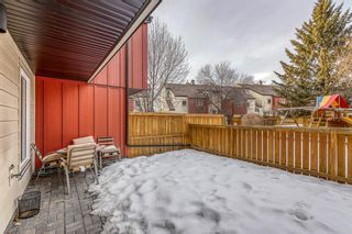 Photo 24: 99 4740 Dalton Drive NW in Calgary: Dalhousie Row/Townhouse for sale : MLS®# A1069142