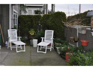 "Photo 10: # B1 240 W 16TH ST in North Vancouver: Central Lonsdale Condo for sale in ""PARKVIEW PLACE"" : MLS®# V866229"