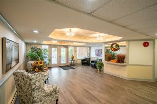 """Photo 29: 206 32145 OLD YALE Road in Abbotsford: Abbotsford West Condo for sale in """"Cypress Park"""" : MLS®# R2510644"""