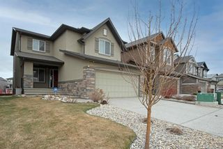 Main Photo: 108 Legacy Green SE in Calgary: Legacy Detached for sale : MLS®# A1092384
