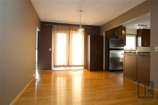Photo 4: 174 James Carleton Drive in Winnipeg: Maples Residential for sale (4H)  : MLS®# 1820048