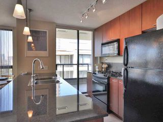 """Photo 6: 602 7178 COLLIER Street in Burnaby: Highgate Condo for sale in """"ARCADIA AT HIGHGATE VILLAGE"""" (Burnaby South)  : MLS®# V847472"""