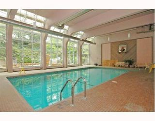 """Photo 22: 1404 6070 MCMURRAY Avenue in Burnaby: Forest Glen BS Condo for sale in """"LA MIRAGE"""" (Burnaby South)  : MLS®# V672393"""