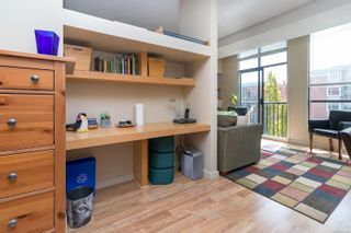 Photo 9: 418 409 Swift St in : Vi Downtown Condo for sale (Victoria)  : MLS®# 879047