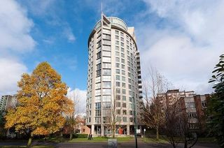Photo 1: 1304 1277 NELSON Street in Vancouver: West End VW Condo for sale (Vancouver West)  : MLS®# R2041588