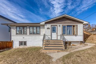 Main Photo: 2740 12 Avenue SE in Calgary: Albert Park/Radisson Heights Detached for sale : MLS®# A1088024