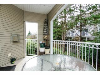 Photo 15: 111 5677 208 Street in Ivy Lea: Home for sale : MLS®# F1406424