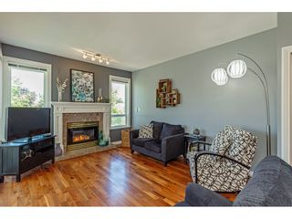 """Photo 15: 11 31450 SPUR Avenue in Abbotsford: Abbotsford West Townhouse for sale in """"Lakepointe Villas"""" : MLS®# R2459458"""