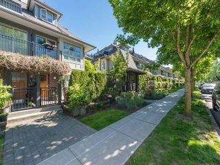 Photo 3: 29 4055 PENDER Street in Burnaby: Willingdon Heights Townhouse for sale (Burnaby North)  : MLS®# R2169206
