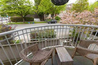 """Photo 13: 202 592 W 16TH Avenue in Vancouver: Cambie Condo for sale in """"CAMBIE VILLAGE"""" (Vancouver West)  : MLS®# R2166380"""