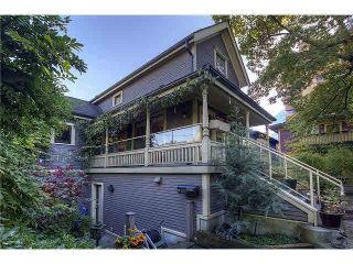 Photo 18: 1117 PENDRELL Street in Vancouver: West End VW House for sale (Vancouver West)  : MLS®# R2554375