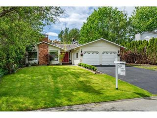 """Photo 1: 1427 160A Street in Surrey: King George Corridor House for sale in """"Ocean Village"""" (South Surrey White Rock)  : MLS®# R2453736"""