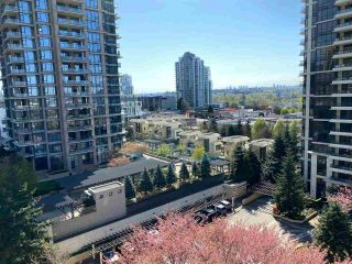 """Photo 9: 1007 2088 MADISON Avenue in Burnaby: Brentwood Park Condo for sale in """"Fresco - Renaissance Towers"""" (Burnaby North)  : MLS®# R2568847"""