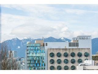 """Photo 19: 611 2851 HEATHER Street in Vancouver: Fairview VW Condo for sale in """"TAPESTRY"""" (Vancouver West)  : MLS®# R2267421"""