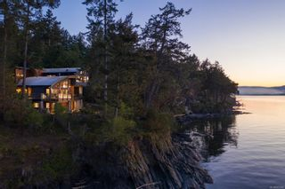 Photo 3: 836 Lands End Rd in : NS Deep Cove House for sale (North Saanich)  : MLS®# 873856