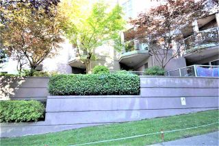 Photo 3: 112 1082 W 8TH AVENUE in Vancouver: Fairview VW Condo for sale (Vancouver West)  : MLS®# R2507071