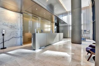 """Photo 25: 1807 889 PACIFIC Street in Vancouver: Downtown VW Condo for sale in """"THE PACIFIC BY GROSVENOR"""" (Vancouver West)  : MLS®# R2621538"""