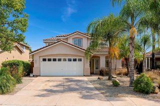 Photo 4: House for sale : 4 bedrooms : 154 Rock Glen Way in Santee