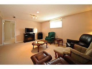 Photo 15: 95 CEDUNA Park SW in CALGARY: Cedarbrae Residential Attached for sale (Calgary)  : MLS®# C3505376