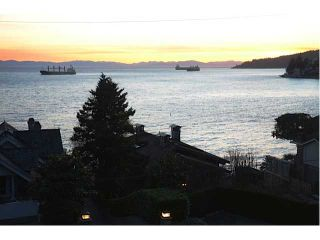 Photo 3: 3143 TRAVERS Avenue in West Vancouver: West Bay House for sale : MLS®# V1108781