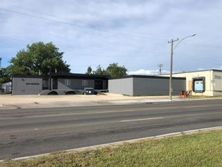 Photo 1: 1051 Marion Street in Winnipeg: St Boniface Industrial / Commercial / Investment for sale or lease (2A)  : MLS®# 202019359