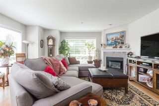 Photo 6: 303 2577 WILLOW STREET in Vancouver: Fairview VW Condo for sale (Vancouver West)  : MLS®# R2483123