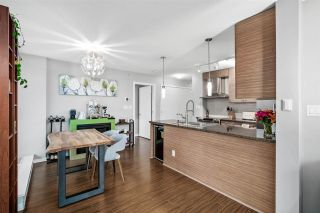 Photo 8: 2707 689 ABBOTT STREET in Vancouver: Downtown VW Condo for sale (Vancouver West)  : MLS®# R2519948