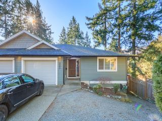 Photo 1: 5551 Big Bear Ridge in NANAIMO: Na Pleasant Valley Half Duplex for sale (Nanaimo)  : MLS®# 833409