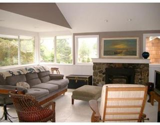 Photo 3: 4481 STRATHCONA RD: House for sale (Canada)  : MLS®# V587155