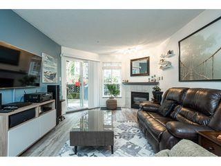 "Photo 2: 113 16137 83 Avenue in Surrey: Fleetwood Tynehead Condo for sale in ""Fernwood"" : MLS®# R2533344"