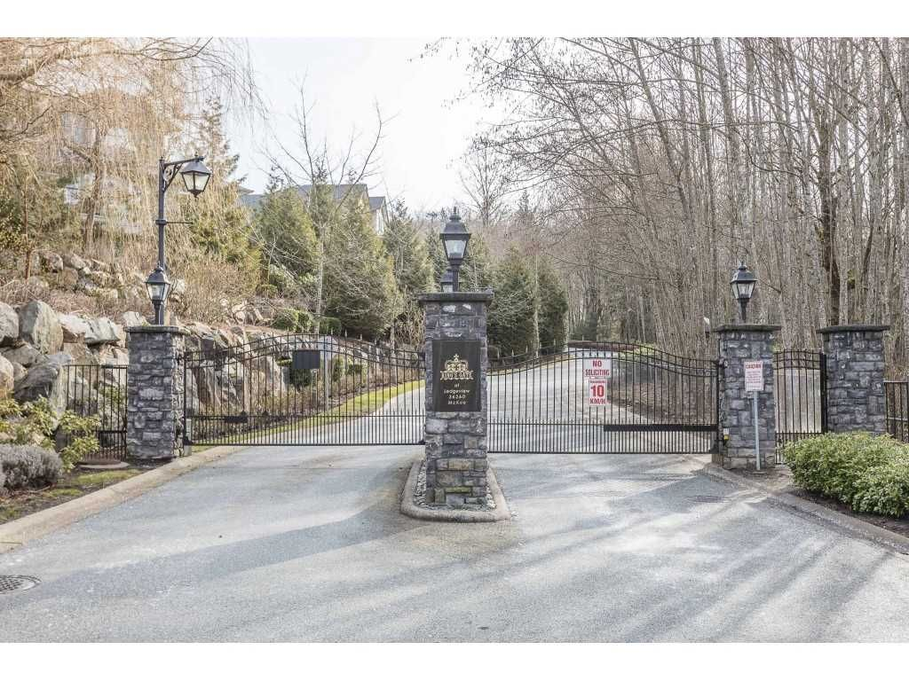 """Main Photo: 31 36260 MCKEE Road in Abbotsford: Abbotsford East Townhouse for sale in """"King's Gate"""" : MLS®# R2552290"""