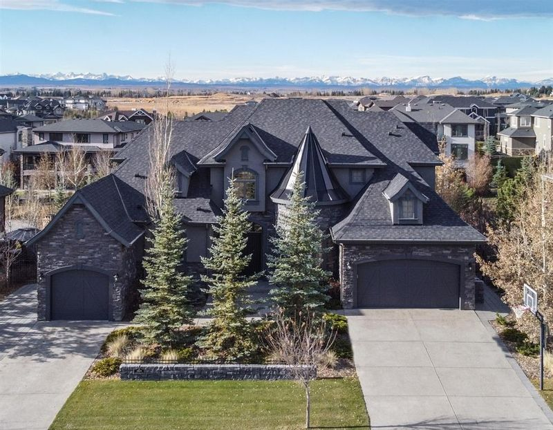 FEATURED LISTING: 360 Spyglass Way Rural Rocky View County
