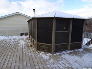 Photo 30: 703 Willow Avenue in Saskatchewan Beach: Residential for sale : MLS®# SK714686