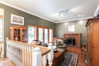 Photo 11: 3264 BEDWELL BAY Road: Belcarra House for sale (Port Moody)  : MLS®# R2077221