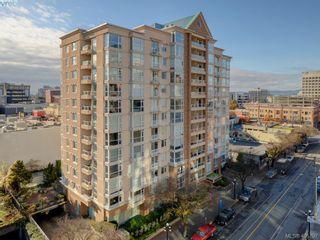 Photo 2: 709 835 View St in VICTORIA: Vi Downtown Condo for sale (Victoria)  : MLS®# 806352