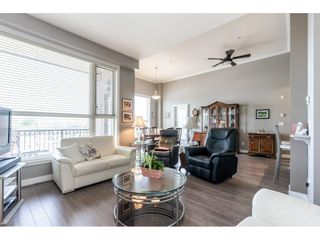 """Photo 15: 405 2627 SHAUGHNESSY Street in Port Coquitlam: Central Pt Coquitlam Condo for sale in """"Villagio"""" : MLS®# R2595502"""